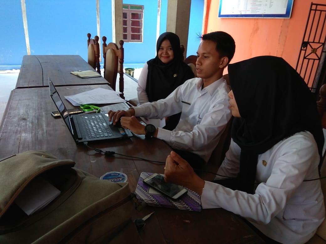 Dokar Kendal, Desa Online Terintegrasi Kabupaten Kendal